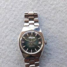Relojes de pulsera: RELOJ MARCA JOCAWATCH. CLÁSICO DE CABALLERO. FUNCIONANDO.. Lote 216362481