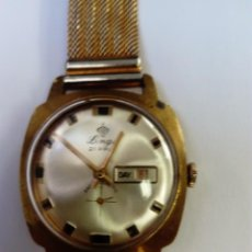 Relojes de pulsera: RELOJ LINGS 21 PRIX. NO FUNCIONA. Lote 216435297