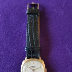 Relojes de pulsera: ANTIGUO RELOJ DE PULSERA DUWARD JUNIOR. SWISS. CARGA MANUAL-CUERDA.EN FUNCIONAMIENTO.AÑOS 60.CADETE. Lote 216576826