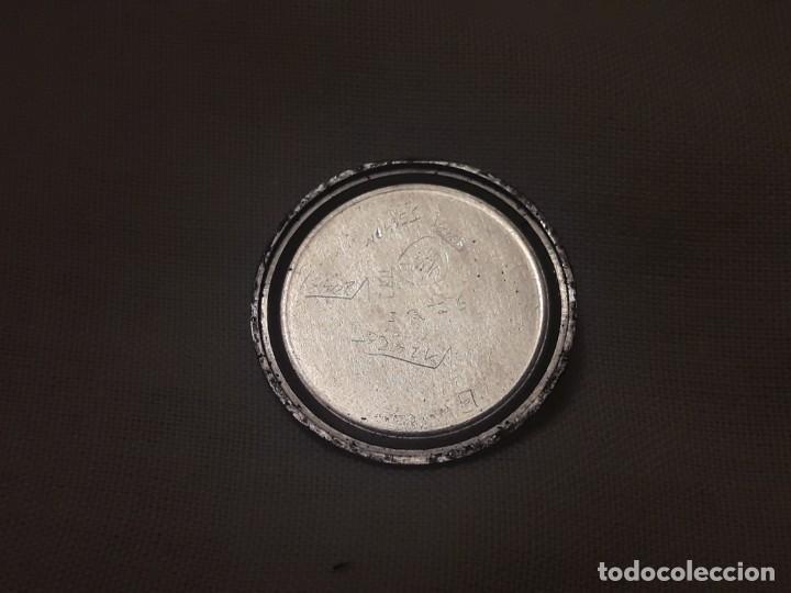 Relojes de pulsera: Antiguo reloj manual de señora Radiant 15 rubis años 50/60 baño oro plaque G-10 micas antimagnetic - Foto 7 - 216591770
