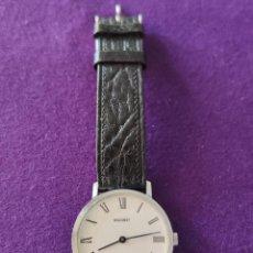 Relojes de pulsera: ANTIGUO RELOJ DE PULSERA MIRANDI. 17 RUBIS. SWISS. CARGA MANUAL-CUERDA. AÑOS 60. CABALLERO. Lote 216842447