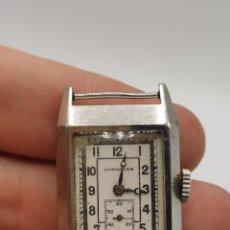 Relojes de pulsera: RELOJ LONGINES FUNCIONANDO. AÑOS 20 Ó 30. Lote 218027912