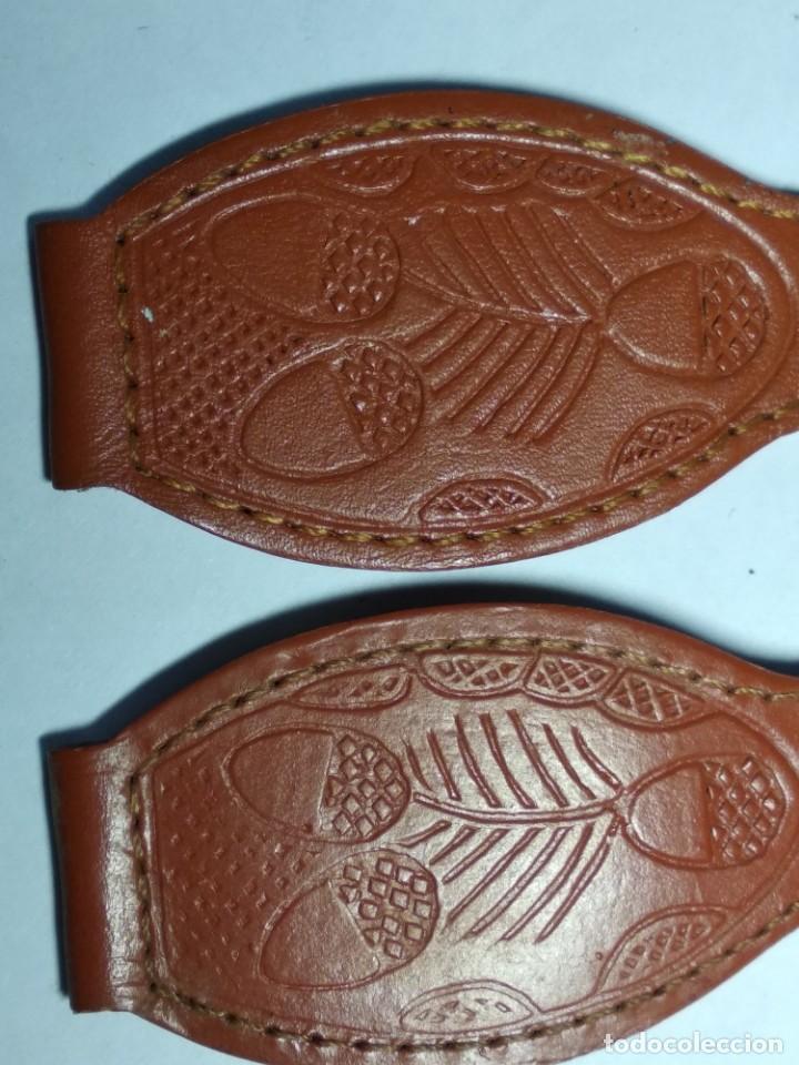 Relojes de pulsera: Correa reloj figura caballo - Foto 6 - 218188271