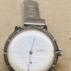 Relojes de pulsera: RELOJ JUPEX CARGA MANUAL. Lote 218492090