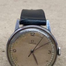 Relojes de pulsera: RELOJ OMEGA CARGA MANUAL 17 RUBIS PARA PIEZAS. Lote 218614900