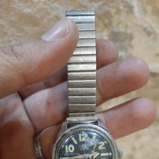 Relojes de pulsera: RELOJ DE PULSERA JUDEX ANTICHOC 17 JEWELS PARA RESTAURAR O DESPIECE. Lote 218762918