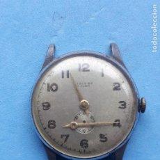 Relojes de pulsera: RELOJ MARCA SIGLO XX. CLÁSICO DE CABALLERO. SWISS MADE.. Lote 263596225