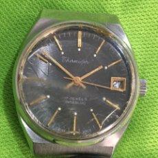 Relojes de pulsera: RELOJ THERMIDOR MECANICO. Lote 220179620