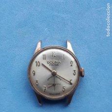 Relojes de pulsera: RELOJ MARCA DOGMA. CLÁSICO DE DAMA. SWISS MADE. Lote 220412790