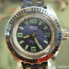 Relojes de pulsera: RELOJ DIVER MORTIMA. Lote 220448178