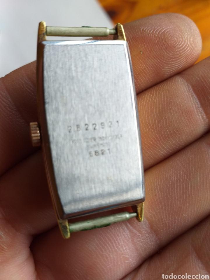 Relojes de pulsera: RELOJ SILVANA 17 JEWELS - Foto 2 - 220565525