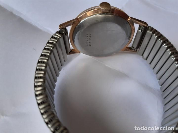 Relojes de pulsera: Reloj certina , certinadate, como nuevo. - Foto 2 - 220608460
