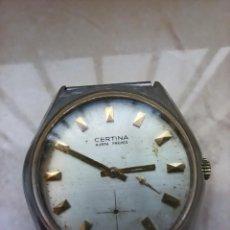 Relojes de pulsera: CERTINA KURTH FRERES. Lote 220760661