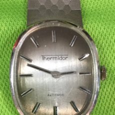 Relojes de pulsera: RELOJ THERMIDOR MECANICO. Lote 220925786
