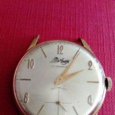 Relojes de pulsera: ANTIGUO RELOJ LORBEX. Lote 221622555