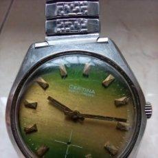 Relógios de pulso: CERTINA KURTH FRERES. Lote 221728740
