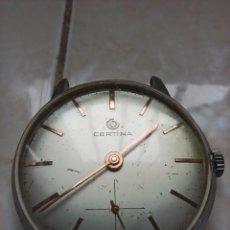 Relógios de pulso: CERTINA. Lote 221729640