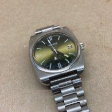 Relojes de pulsera: RELOJ DUWARD CARGA MANUAL. Lote 221779847
