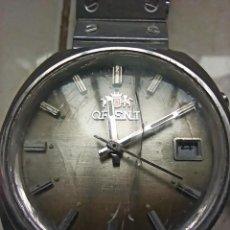 Relógios de pulso: ORIENT 17 JEWELS. Lote 221812546