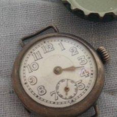 Relojes de pulsera: RELOJ DE PULSERA ANTIGUO DE SEÑORA.. Lote 222008051