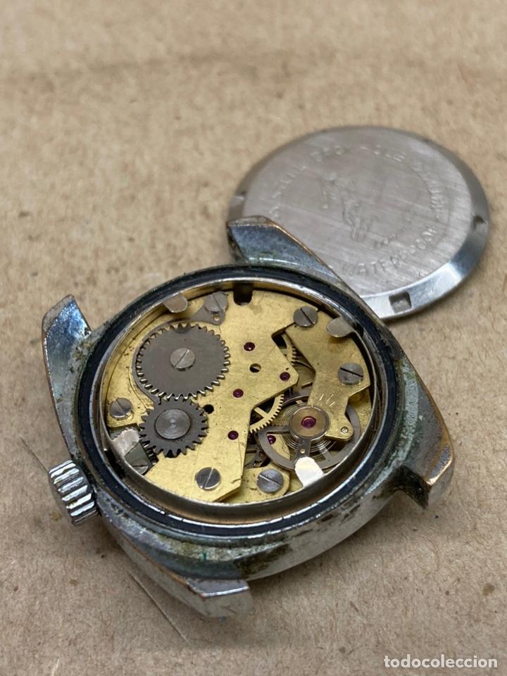 Relojes de pulsera: Reloj Mónaco 17rubis carga manual - Foto 2 - 222015820