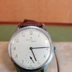 Relojes de pulsera: ZENITH CORDA SPORT. Lote 222050016
