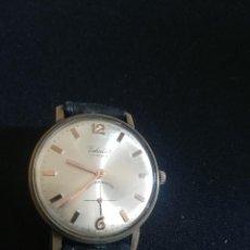 Relógios de pulso: RELOJ VALADIER ANTIMAGNETIC -17 RUBIS.CARGA MANUAL.FUNCIONANDO. Lote 222114486
