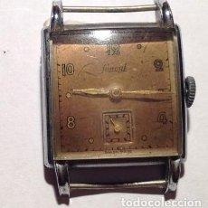 Relojes de pulsera: RELOJ DE CABALLERO.. SANCYL..SWISS MADE..CARGA MANUAL..MUY RARO. Lote 222331616