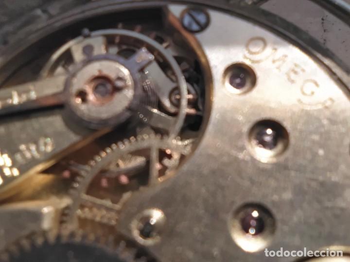 Relojes de pulsera: RELOJ OMEGA MILITAR AÑO 1916 TAPA DE BISAGRA - Foto 34 - 222242598
