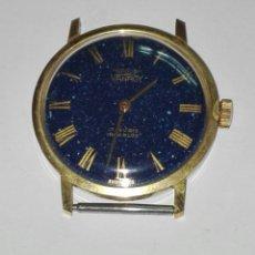 Relógios de pulso: RELOJ DE PULSERA VANROY JEY - KAR FUNCIONA. Lote 222817865