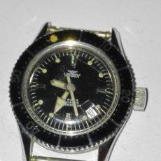Relógios de pulso: RELOJ DE PULSERA VANROY JEY - KAR FUNCIONA. Lote 222823106