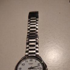 Relojes de pulsera: RELOJ PULSERA CASIO QUARTZ. Lote 255923465