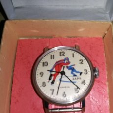 Relojes de pulsera: RELOJ 3APR. FUNCIONANDO. CAJA ORIGINAL. Lote 222843873