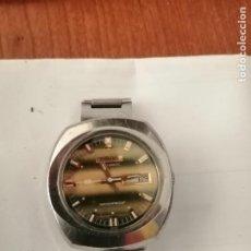 Orologi da polso: RELOJ PULSERA CABALLERO SAVAR, AUTOMÁTICO 80S.. Lote 222863673