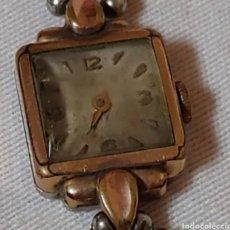 Relojes de pulsera: MAQUINARIA CERTINA RELOJ 15 JEWELS. Lote 199265955