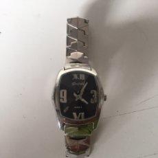 Relojes de pulsera: RELOJ DE HOMBRE. Lote 224383013