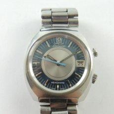Relojes de pulsera: RARO RELOJ OMEGA SEAMASTER MEMOMATIC OBJETO DE COLECCIÓN. Lote 224460261
