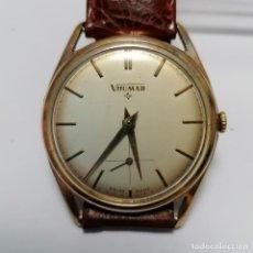 Relojes de pulsera: RELOJ CUERDA. Lote 224519140