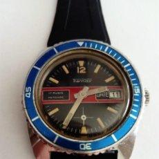 Relojes de pulsera: RELOJ THERMIDOR DIVERS. Lote 224610852