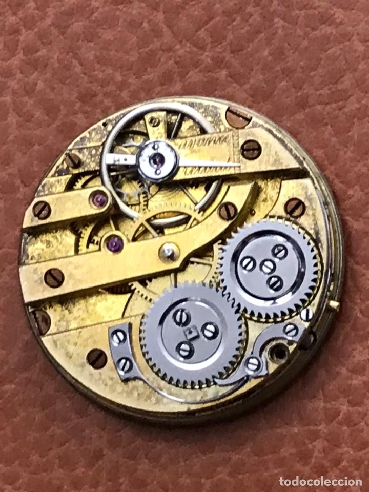 MAQUINARIA RELOJ CARGA MANUAL VINTAGE (Relojes - Pulsera Carga Manual)