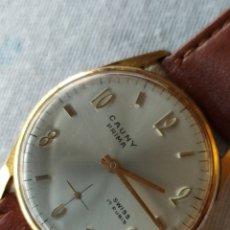 Montres-bracelets: RELOJ CAUNY PRIMA. Lote 225158745