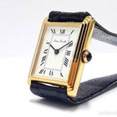 Relojes de pulsera: ELEGANTE RELOJ VINTAGE DE SEÑORA DENNIS BOUILLER AÑOS 70 DE CARGA MANUAL Y NUEVO A ESTRENAR. Lote 225343755