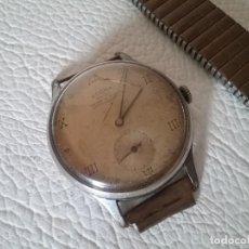 Relojes de pulsera: ANTIGUO RELOJ DE PULSERA CARGA MANUAL DOGMA PRIMA ANTIMAGNETIC. Lote 225365185
