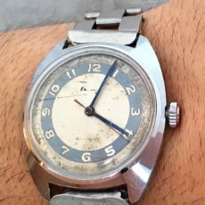 Relojes de pulsera: OGIVAL. RELOJ OGIVAL SUPERMASTER DE CABALLERO ANTIGUO. Lote 226153440