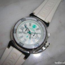 Relojes de pulsera: RELOJ CALGARY (PILAS) . SOLO USADO PARA VITRINA. DE SEÑORA.. Lote 226911329
