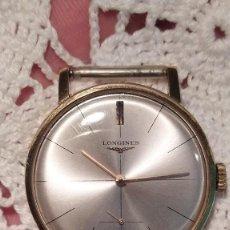 Relojes de pulsera: LONGINES 35 MM. MADE SWISS. 20 EPSA. FUNCIONANDO. Lote 227926205