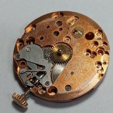 Relojes de pulsera: ARONGO -151 - MÁQUINA COMPLETA PERFECTA FUNCIONANDO - 2 FOTOS - (CD-6486). Lote 227994050