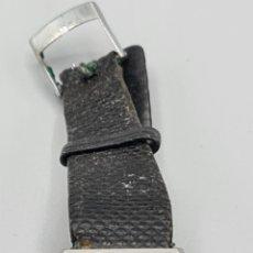 Relojes de pulsera: RELOJ DE PULSERA DUWARD. TRIUMPH. CAJA DE ACERO INOXIDABLE. SUIZA. CIRCA 1960.. Lote 228116160
