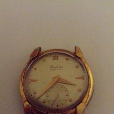 Relojes de pulsera: INTERESANTE RELOJ HALCÓN. Lote 229662180