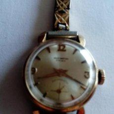Relojes de pulsera: BONITO RELOJ DE MUJER ISCO WATCH. Lote 229664280